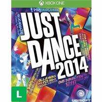Just Dance 2014 - Jogo Dança Em Português - Xbox One