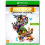 Jogo Rare Replay Inclui 30 Jogos - Xbox One - Mídia Física