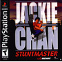 Jackie Chan Stuntmaster Playstation 1