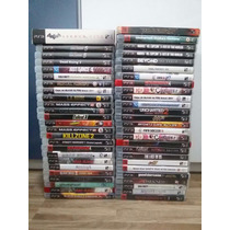 Playstation 3 + 48 Jogos + 3 Controles + Kit Move - Ps3