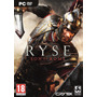 Ryse Son Of Rome ( Mídia Física ) Pc - Dvd