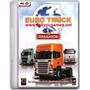 P/ Computador Euro Truck Simulator 1 Para Pc - Via E-mail