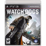 Watch Dogs - Ps3 - Lacrado - Mídia Física - 100% Português.