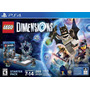 Jogo Ps4 Lego Dimensions Starter Pack Playstation 4 Play 4