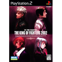 Patch The King Of Fighters 2002 Ps2 Frete Gratis