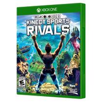 Kinect Sports Rivals - Xbox One | Lacrado | Original | Novo