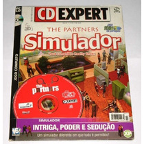 The Partners Simulador Jogo Pc Original - Reality Show