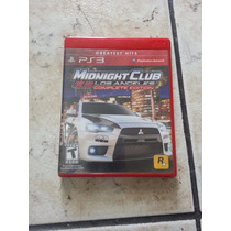 Midnight Club - Los Angeles - Complete Edition