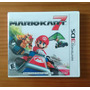 Mario Kart 7 3ds - Nintendo 3ds - Impecável !!!
