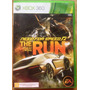 Need For Speed The Run Edição Limitada Original Xbox 360