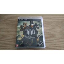 Army Of Two - The Devil Cartel - Ps3