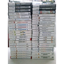 Jogos Nintendo 3ds Pokemon Mario Sonic Kingdom Zelda Etc.