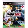 Pro Evolution Soccer 2013 Ps3 Pes 13 Novo Lacradopro Evoluti