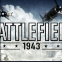 Battlefield 1943 Jogos Ps3 Codigo Psn