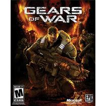 Gears Of War 1 Key (xbox One/360)