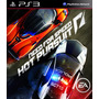Need For Speed Hot Pursuit - Limited Edition / Ps3 Jogo Orig