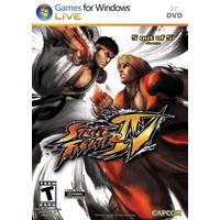 Jogo Street Fighter Iv Para Pc Original Lacrado