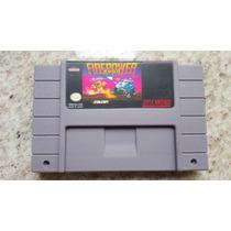 Firepower 2000 Paralela Para Super Nintendo