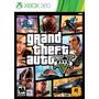 Grand Theft Auto V - Xbox 360 - Pronta Entrega!