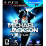 Jogo Ps3 Michael Jackson The Experience Original E Lacrado