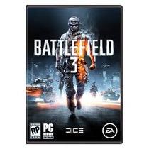 Battlefield 3 Pc Origin
