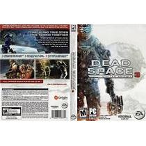 Dead Space 3 Limited Edition Ps3 Jogo Novo Original Lacrado