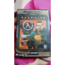 Jogo Pc Half Life Original Edição Especial.