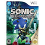 Sonic And The Black Knight Original E Lacrado Wii Rcr Games