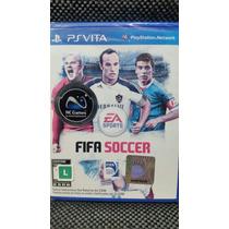 Fifa Soccer - Psvita
