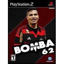 Bomba Patche62 Brasileirão 2015 A- B