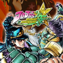 Jojo´s Bizarre Adventure All-stars Battle # Ps3 C/ Garantia!