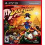 Ducktales Remastered Ps3 Jogos Psn Digital