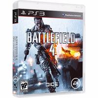 Battlefield 4 - Ps3 - Original - Dublado + Filme Brinde.