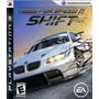 Jogo Need For Speed Shift Original Para Play Station 3 A5503
