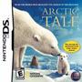Jogo Nintendo Ds Arctic Tale Original Lacrado