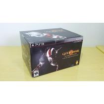 God Of War 3 Ultimate Edition Ps3 Novo Lacrado