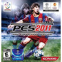 Pro Evolution Soccer Pes 2011 2012 2013 Jogos Playstation 3