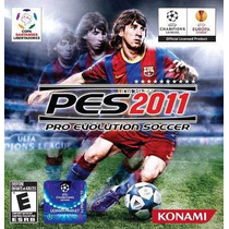 Pro Evolution Soccer Pes 2011 2012 2013 Jogos Playstation 3