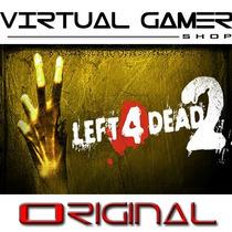 Left 4 Dead 2 - Pc Original - Steam - Promoção