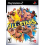 Wwe All Stars Ps2 Patch Frete Unico