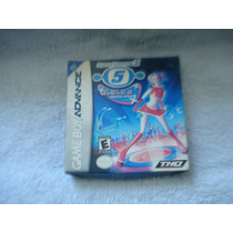 Jogo De Game Boy Advance Space Channel 5 Ulala´s Cosmic