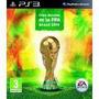 Fifa World Cup 2014 Copa Do Mundo 14 Ps3 Digital