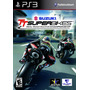 Tt Super Bikes Real Road Racing Championchip Ps3 Psn Digital