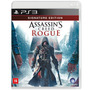 Assassins Creed Rogue Ps3 - Jogo Original Novo Mídia Fisica