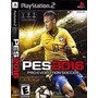 Patch Ps2 Play Station 2 100% Atualizados Pes 2016