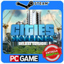 Cities: Skylines Deluxe Edition Pc Steam Cd-key Global