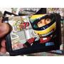 Cartucho Mega Drive Monaco Gp2 Japones Original Ayrton Senna
