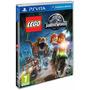 Game Jogo Lego Jurassic World Ps Vita Sony Lacrado P Entrega