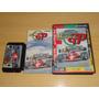 Super Monaco Gp Mega Drive Sega Original Japan Completo!