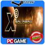 X3: Goldbox Steam Cd-key Global